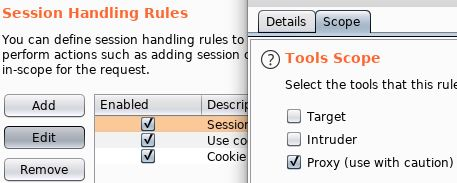 Fun with Burp Suite Session Handling, Extensions, and SQLMap